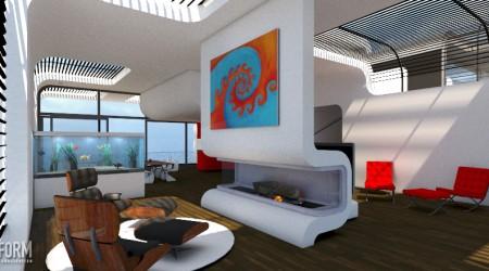 Room Living 1