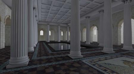 römisches Bad 2