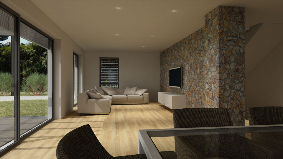 Interieur Visualisation 6
